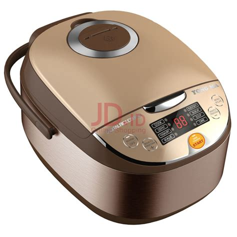 Rice Cooker Yongma Besar jual yong ma digital rice cooker 2 l ymc110 gold jd id
