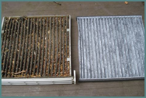 How Much Does A Cabin Air Filter Cost by Car Ac Pollen Filter Importance Functions Cost Fitment