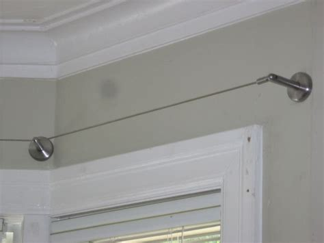 ikea curtain system ikea curtain wire rod hanging system stainless steel