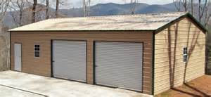 Interior Garage Designs steel building kits what you need to know
