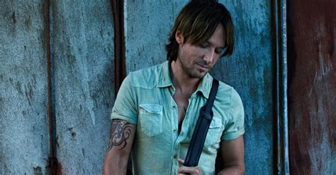 urban s keith urban s quot wasted time quot reaches 1 at country radio