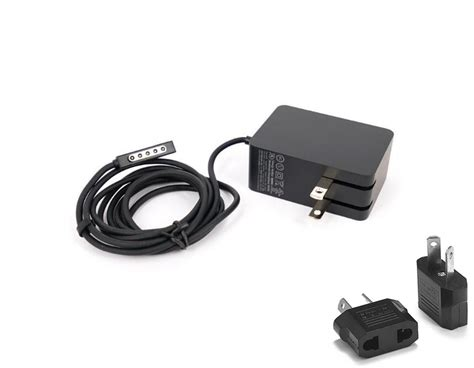 original 12v 2a adapter charger microsoft surface pro 1