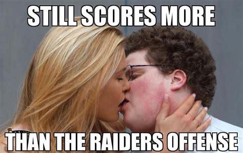 Funny Oakland Raiders Memes - funny raiders pics oakland raiders nfl memes sports memes funny memes football memes