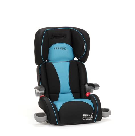 the years booster seat tomy the years compass booster car seat