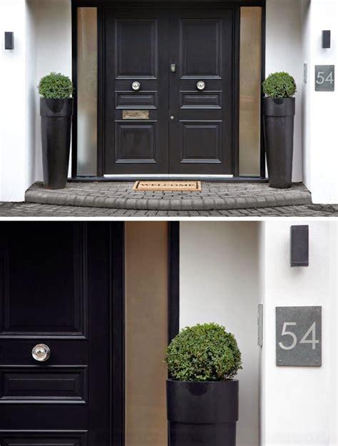 87 Best Images About Doors On Pinterest Front Door Front Door Number Plates