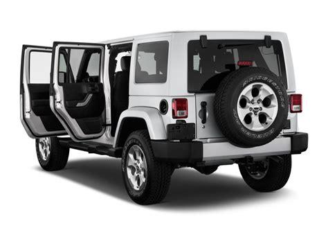 open jeep wrangler image 2014 jeep wrangler unlimited 4wd 4 door sahara open