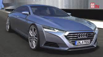 Pictures Of Audi Cars 2018 Audi A6 Changes Release Date And Interior Design