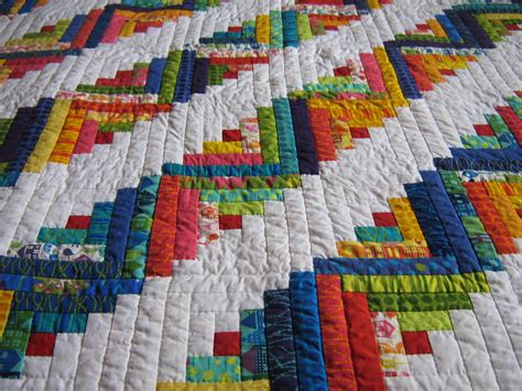 Log Cabin Quilts quilter s log cabin quilt