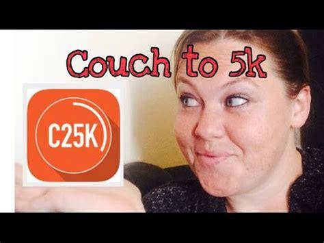To 5k App Review by To 5k A Review Of The C25k App