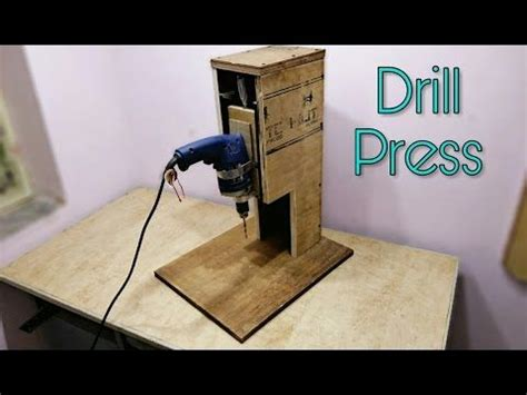 making  mini drill press router table spindle sander