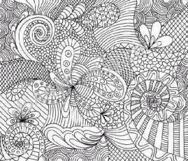 coloring pages to print for adults geometric coloring pages for adults