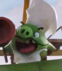 voice chef pig angry birds movie voice actors