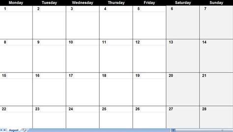 printable calendar generator printable calendar generator 187 calendar template 2018