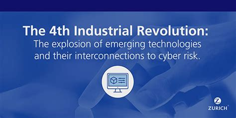 explosion  emerging technologies   interconnections  cyber risk articles