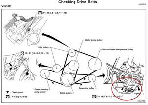 Nissan Xterra Timing Belt 2014 Nissan Frontier Timing Chain Or Timing Belt Autos Post