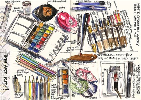 sketchbook tools sketchers australia june 2011