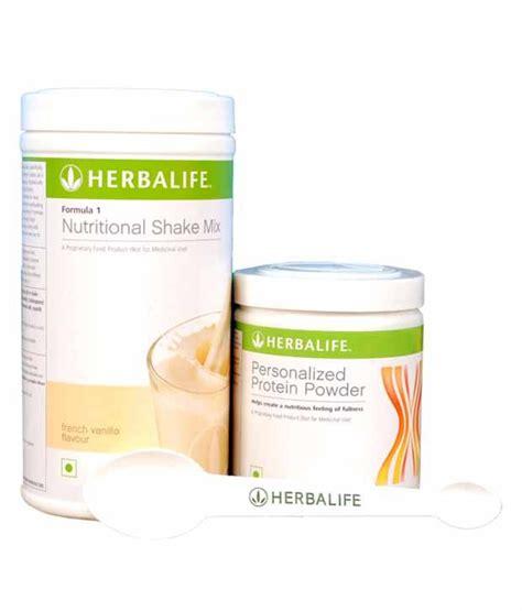 Shake Vanila Milk Shake Shake Mix Herballife Shake Herballife herbalife f 1 shake mix vanilla flavour 500gm