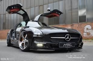 Who Started Mercedes 2012 Mec Design Mercedes Sls Amg Tuning U Wallpaper