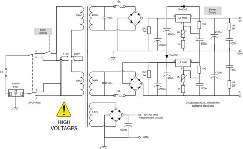 Power Lifier Build Up high power lifier circuit diagram engine diagram and