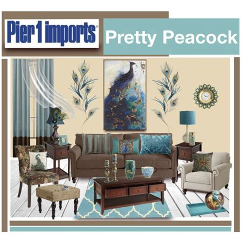 Peacock Color Living Room by 25 Best Ideas About Peacock Living Room On