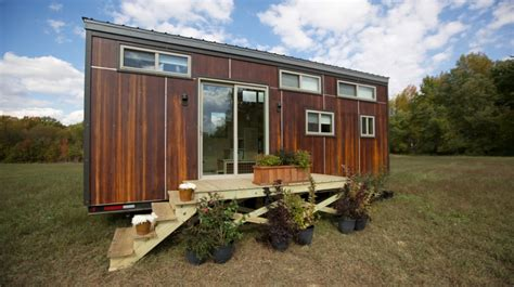 tiny house builders how to build a tiny house modernize