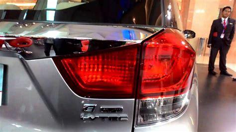 Honda Mobilio E Cvt honda mobilio e cvt