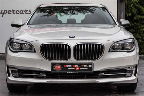 Used Bmw Cars Price In India Used Bmw 7 Series Cars In Delhi India Pre Owned Bmw 7