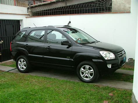 Kia Sportage 2006 Price 2006 Kia Sportage Information And Photos Momentcar
