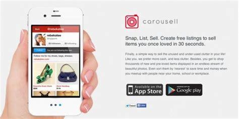 Getok Tular 16 carousell sebut pertumbuhan bisnis meningkat 20 kali sejak