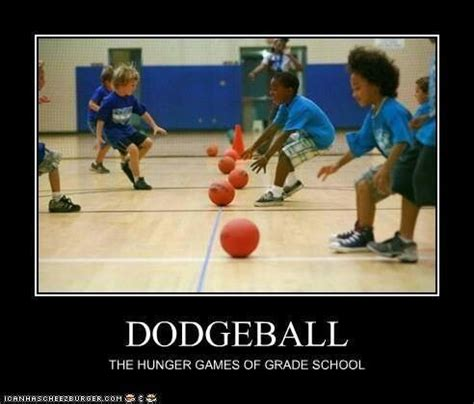 Dodgeball Memes - gallery for gt funny dodgeball pictures