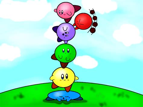 powers by kirby kirby tower power by steveo126 on deviantart