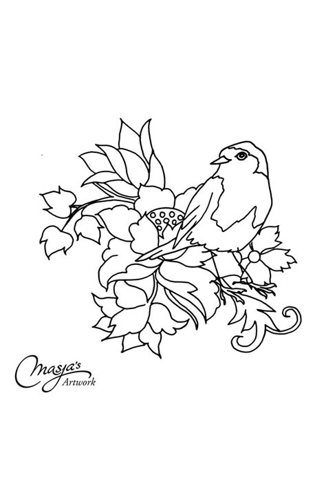 early bird coloring page 10 best masja s artwork images on pinterest coloring