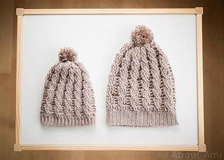 cable crochet made easy 18 cabled crochet project with complete tutorials books ravelry cabled slouchy beanies toddler pattern