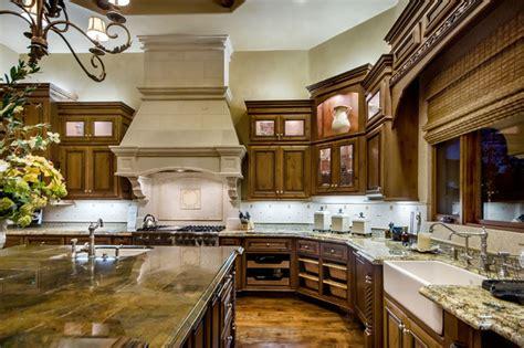 kitchen with a tuscan theme design bookmark 8856 tuscan vineyard estate mediterranean kitchen other