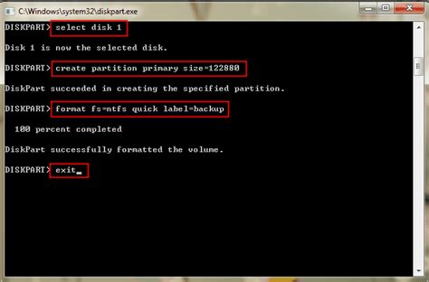 format hdd lewat cmd how to reformat a hard drive in windows 10 8 7