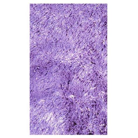 lavender shag rug la rug silky shag lavender 4 ft 11 in x 7 ft 3 in area rug ssc 66 0508 the home depot
