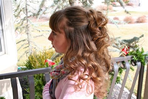 cute hairstyles no heat curls no heat curls cute girls hairstyles page 2