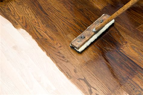 Paint Colors That Go With Dark Wood Floors