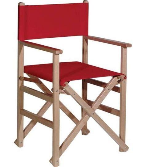 sillas metalicas plegables silla plegable de director
