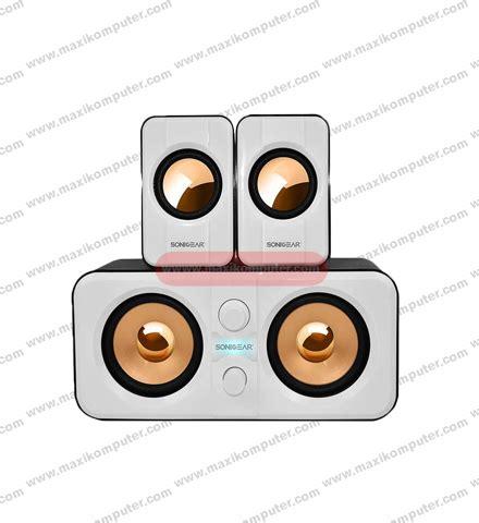 Dazumba Dw066 speaker sonicgear morro 2200
