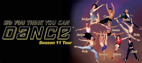 so you think you can dance bench dance so you think you can dance tour 2014 adrienne arsht center