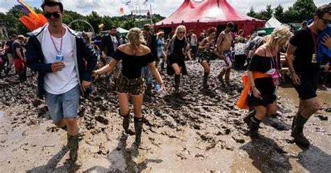 the at glastonbury brexit generation split visible at glastonbury festival