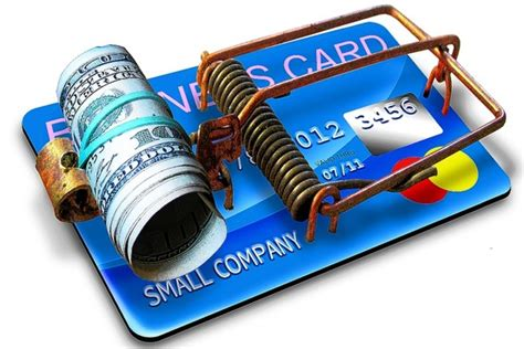 Time Business Credit Card