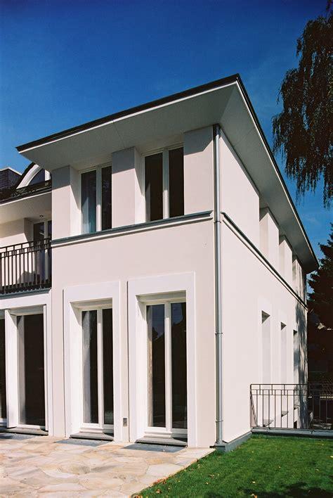 Haus Conradshöhe by Neubau Einer Klassischen Villa Mit Zentraler Halle Cg