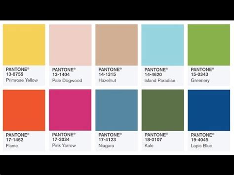 colors of the year vote no on pantone color of the year 2017