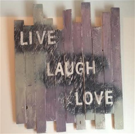 live laugh wall decor live laugh wall decor wood by rusticdauphin on etsy