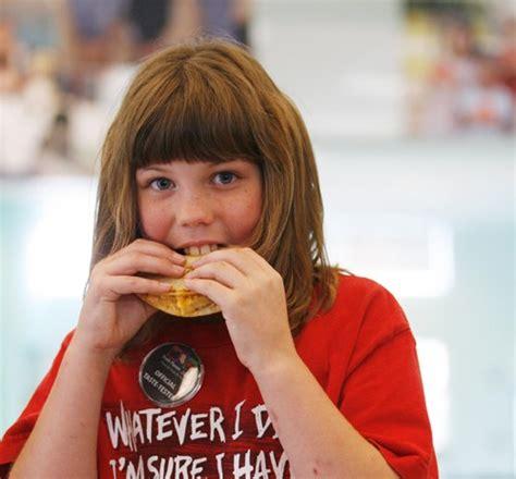 Fabienne Anton Dissertation by County Promotes Summer Food Service Program For Children