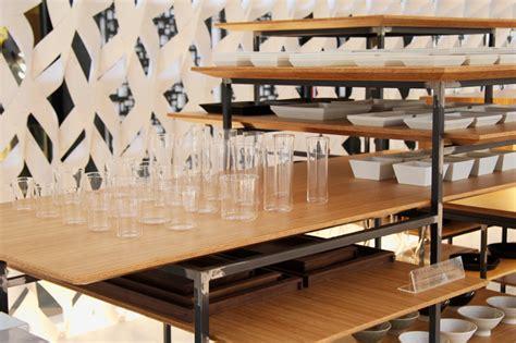 designboom milan design week 2015 kengo kuma s irori paper pavilion at milan design week