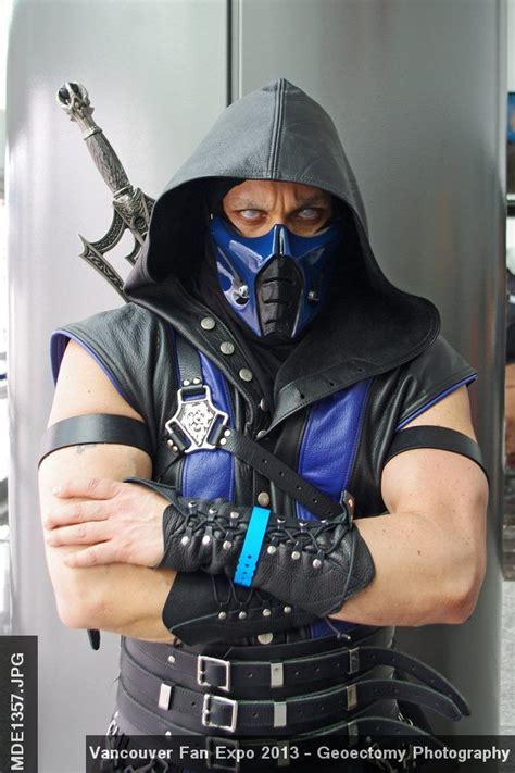sub zero mortalkombat gamer on instagram 1000 ideas about sub zero mortal kombat on