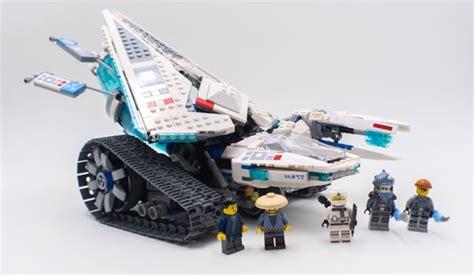Lego Ninjago Tank 70616 vite test 233 70616 tank hoth bricks